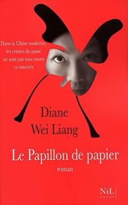 """Afficher """"Le papillon de papier"""""""