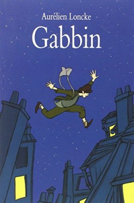 vignette de 'Gabbin (Aurélien Loncke)'