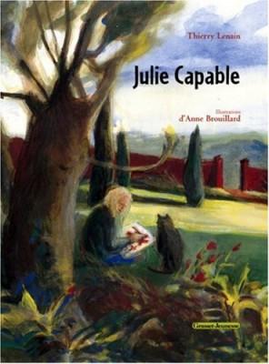 """Afficher """"Julie capable"""""""