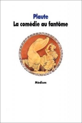 """Afficher """"La comédie au fantôme"""""""