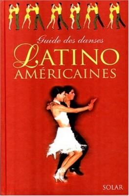 """Afficher """"Guide des danses latino-américaines"""""""