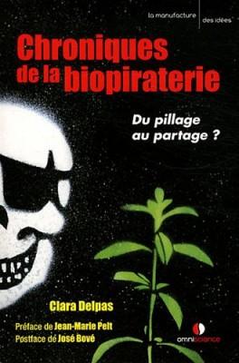 """Afficher """"Chroniques de la biopiraterie"""""""