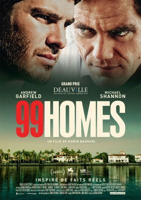 "Afficher ""99 Homes"""
