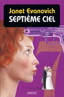 """Afficher """"Une Aventure de Stephanie Plum n° 7 Septième ciel"""""""