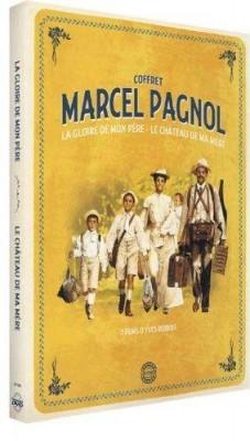 "Afficher ""Coffret Marcel Pagnol"""
