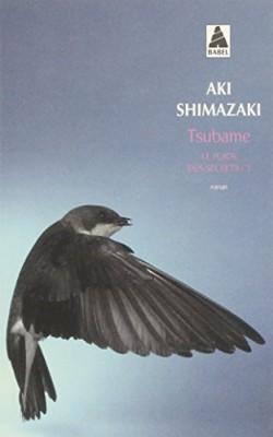 """Afficher """"Le poids des secrets n° 3 Tsubame"""""""