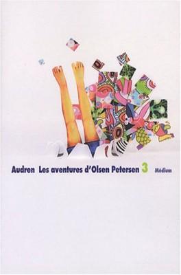 "Afficher ""Aventures d'Olsen Petersen (Les) n° 3 Mais où étiez-vous, Petersen ?"""