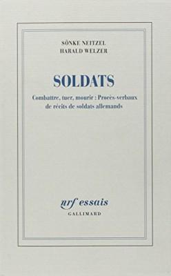 """Afficher """"Soldats"""""""
