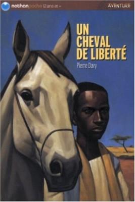 """Afficher """"Un cheval de liberté"""""""