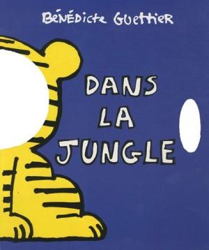 """Afficher """"Petit théâtre. Dans la jungle"""""""