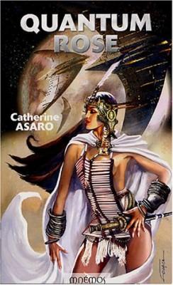 "Afficher ""Saga de l'empire skolien n° 3 Quantum Rose"""