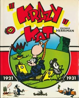 """Afficher """"Krazy Kat. n° 1 Krazy Kat"""""""