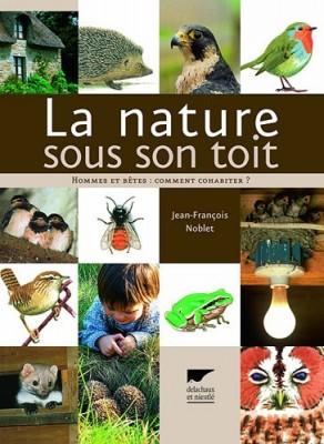 """Afficher """"La nature sous son toit"""""""