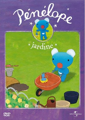 "Afficher ""Pénélope Pénélope jardine"""