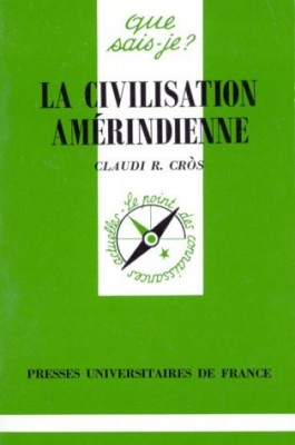"""Afficher """"La civilisation amérindienne"""""""