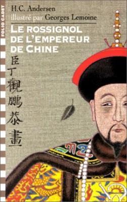 """Afficher """"Le Rossignol de l'empereur de Chine"""""""
