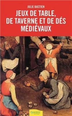 """Afficher """"Jeux de table, de taverne et de dés médiévaux"""""""