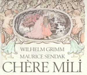 "Afficher ""Chère Mili"""