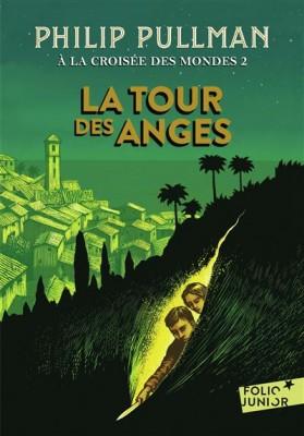"""Afficher """"À la croisée des mondes n° 2 La tour des anges"""""""