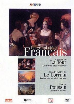 """Afficher """"Le grand siècle français"""""""