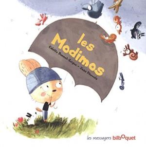 """Afficher """"Les modimos"""""""