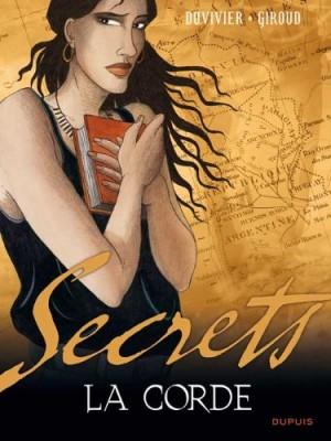 """Afficher """"Secrets La corde"""""""