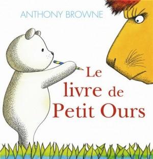 """Afficher """"Le livre de Petit Ours"""""""