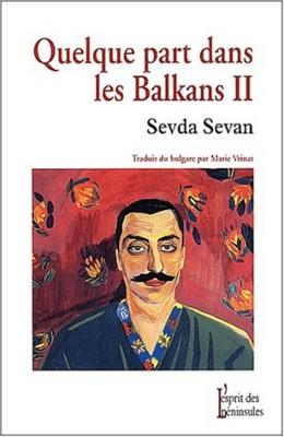 """Afficher """"Quelque part dans les Balkans n° 2 Quelque part dans les Balkans - Livre deuxième"""""""