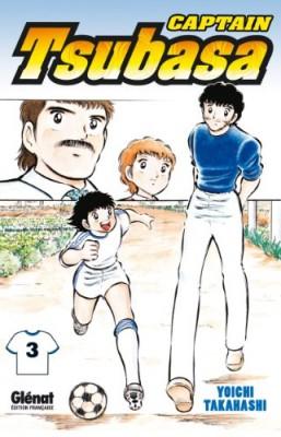 """Afficher """"Captain Tsubasa n° 3Une lutte acharnée"""""""