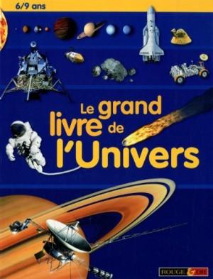 """Afficher """"Le grand livre de l'univers"""""""