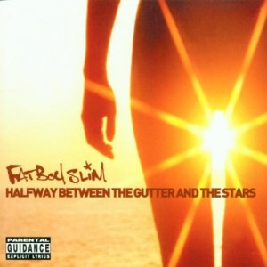 """Afficher """"Halfway between the gutter and the stars"""""""