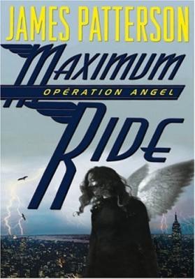 "Afficher ""Maximum ride n° 1Opération Angel"""