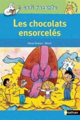 """Afficher """"Les chocolats ensorcelés"""""""