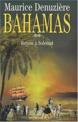 """Afficher """"Bahamas n° 2 Retour à Soledad"""""""
