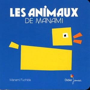 """Afficher """"Les animaux de Manami"""""""