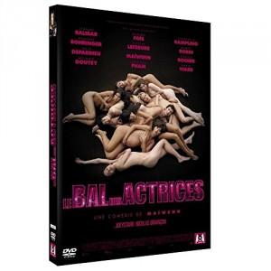 """Afficher """"Le Bal des actrices"""""""