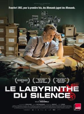 """Afficher """"Le labyrinthe du silence"""""""