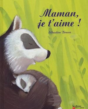 """Afficher """"Maman, je t'aime !"""""""