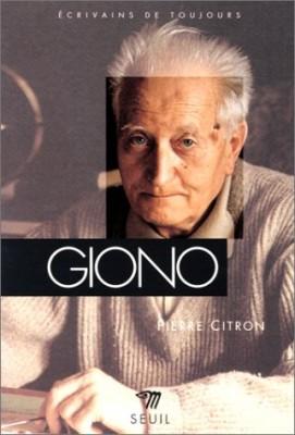 "Afficher ""Giono"""
