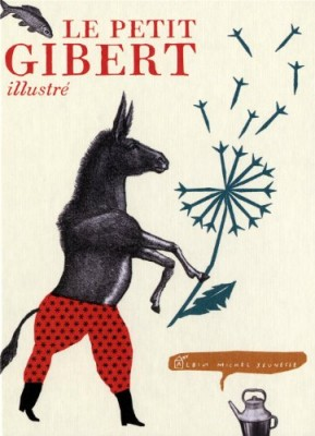 """Afficher """"Le petit Gibert illustré"""""""