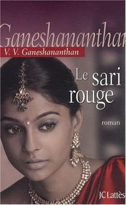 """Afficher """"Le Sari rouge"""""""