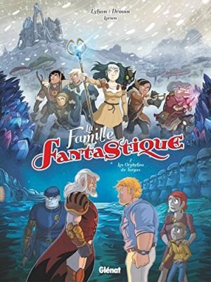 """Afficher """"La famille fantastique."""""""