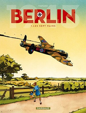 "Afficher ""Berlin n° 1 Les sept nains"""