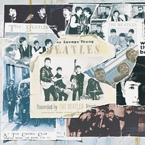 "Afficher ""The Beatles anthology"""