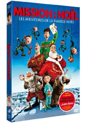 """Afficher """"Mission : Noël"""""""