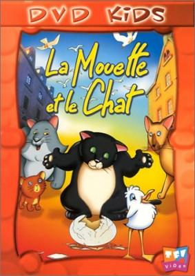 """Afficher """"Mouette et le chat (La)"""""""