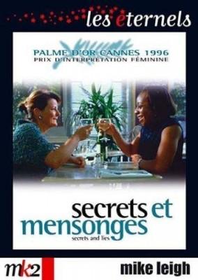 """Afficher """"Secrets & lies"""""""
