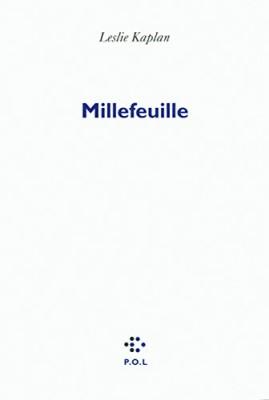 """Afficher """"Millefeuille"""""""