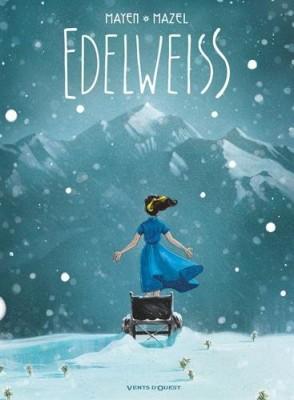 vignette de 'Edelweiss (Lucy Mazel)'
