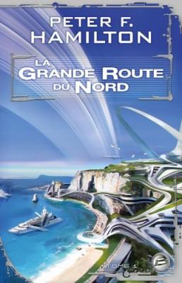 """Afficher """"La Grande Route du Nord n° 1 La grande route du Nord"""""""
